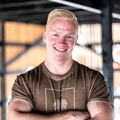 Carl fra Vestsjællands tømrer/snedker